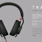 TMA-2 Headphones