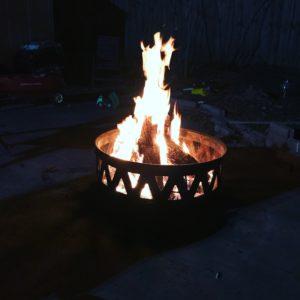 Lee's Firepit